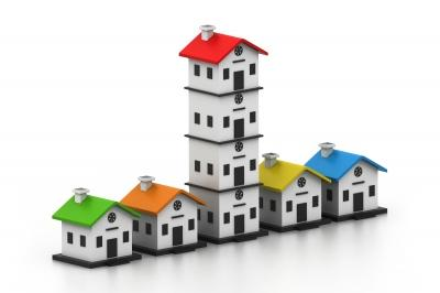 sectional title sales