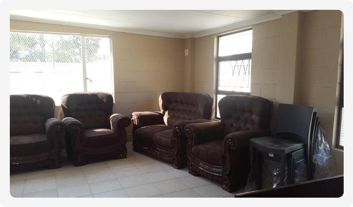 East London Letting
