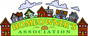 Homeowners Association picture