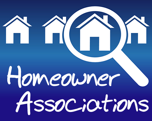 Homeowners' Associations (HOAs) can block home sales