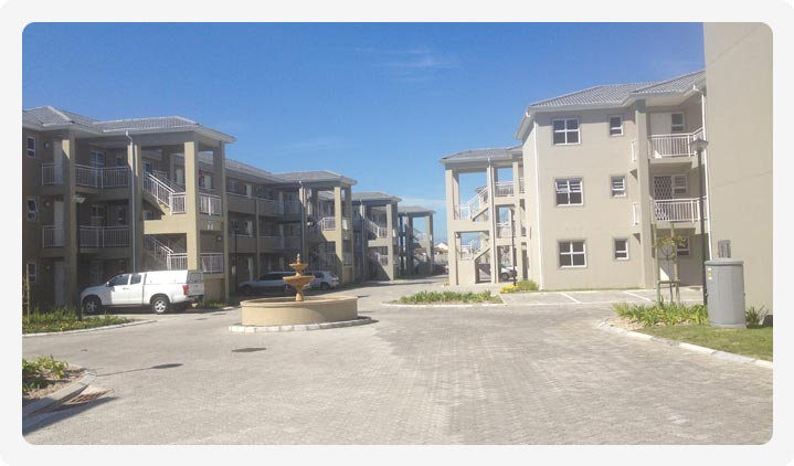 Dune Crest property to Rent in Muizenberg