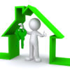 property rent and maintenance