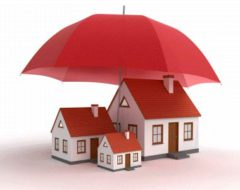 sectional title building insurance cover