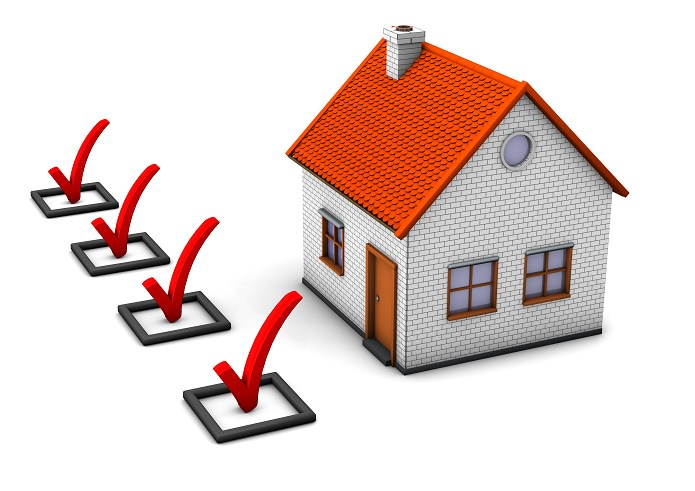 Rental Home Checklist