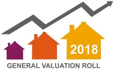 General Valuation Roll 2018