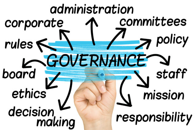 Corporate and Financial Governance