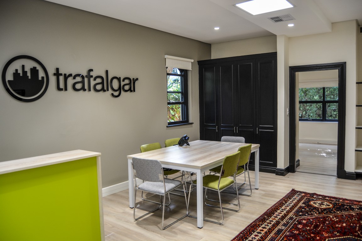 Trafalgar Property Management Ballito Office