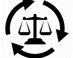 Legal Process of Levy Collections