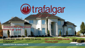Trafalgar Property Emagazine - May