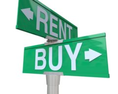 Rent to Buy in Sectional Title