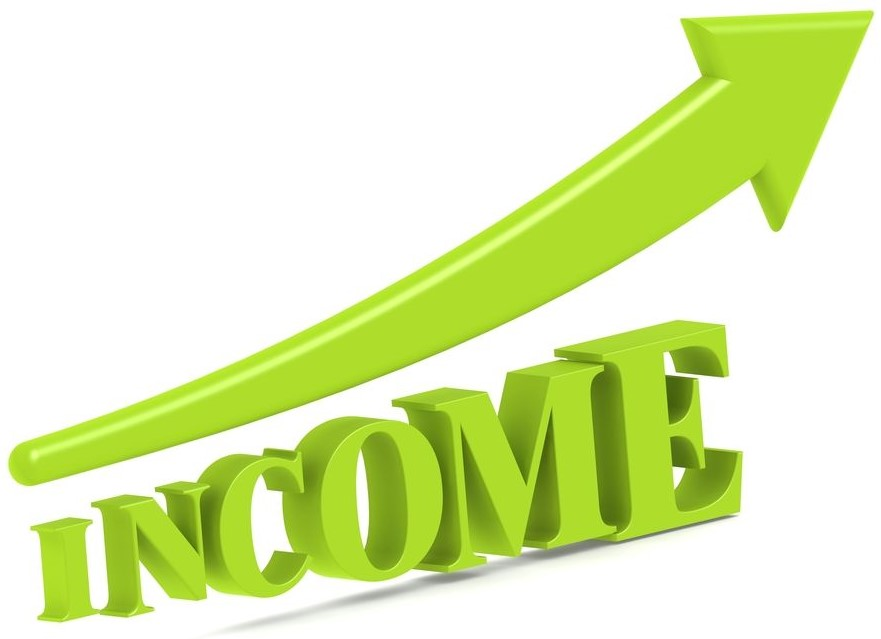 Sectional Title schemes increase income