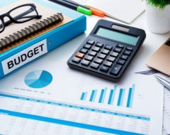 budgeting success for community housing schemes
